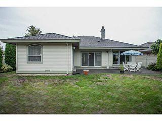Photo 17: 14862 21B Avenue in Surrey: Sunnyside Park Surrey House for sale (South Surrey White Rock)  : MLS®# F1450833