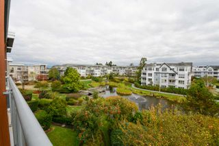 "Photo 19: 420 5700 ANDREWS Road in Richmond: Steveston South Condo for sale in ""RIVERS REACH"" : MLS®# V1143363"