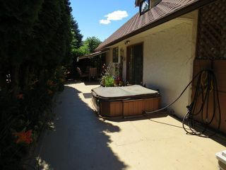 Photo 32: 5383 BOGETTI PLACE in : Dallas House for sale (Kamloops)  : MLS®# 131000