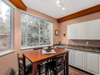 "Photo 17: 19 103 PARKSIDE Drive in Port Moody: Heritage Mountain Townhouse for sale in ""TREETOPS"" : MLS®# R2016769"