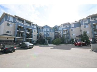 Photo 1: 206 120 COUNTRY VILLAGE Circle NE in Calgary: Country Hills Village Condo for sale : MLS®# C4043750