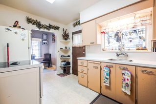 Photo 4: 119 BRAID Street in New Westminster: Sapperton House for sale : MLS®# R2026076