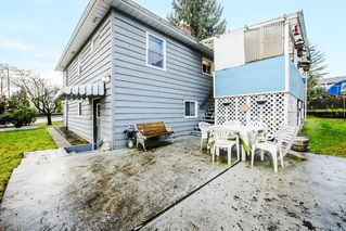 Photo 17: 119 BRAID Street in New Westminster: Sapperton House for sale : MLS®# R2026076