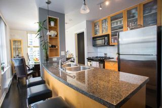 "Photo 7: 1903 969 RICHARDS Street in Vancouver: Downtown VW Condo for sale in ""MONDRIAN II"" (Vancouver West)  : MLS®# R2026391"