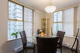 "Photo 9: 1903 969 RICHARDS Street in Vancouver: Downtown VW Condo for sale in ""MONDRIAN II"" (Vancouver West)  : MLS®# R2026391"
