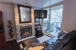 "Photo 5: 1903 969 RICHARDS Street in Vancouver: Downtown VW Condo for sale in ""MONDRIAN II"" (Vancouver West)  : MLS®# R2026391"
