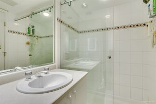 """Photo 19: 26 788 W 15TH Avenue in Vancouver: Fairview VW Townhouse for sale in """"SIXTEEN WILLOWS"""" (Vancouver West)  : MLS®# R2042871"""