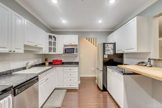 """Photo 16: 26 788 W 15TH Avenue in Vancouver: Fairview VW Townhouse for sale in """"SIXTEEN WILLOWS"""" (Vancouver West)  : MLS®# R2042871"""