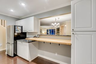 """Photo 17: 26 788 W 15TH Avenue in Vancouver: Fairview VW Townhouse for sale in """"SIXTEEN WILLOWS"""" (Vancouver West)  : MLS®# R2042871"""