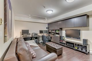 """Photo 6: 26 788 W 15TH Avenue in Vancouver: Fairview VW Townhouse for sale in """"SIXTEEN WILLOWS"""" (Vancouver West)  : MLS®# R2042871"""