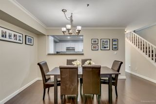 """Photo 7: 26 788 W 15TH Avenue in Vancouver: Fairview VW Townhouse for sale in """"SIXTEEN WILLOWS"""" (Vancouver West)  : MLS®# R2042871"""