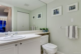 """Photo 8: 26 788 W 15TH Avenue in Vancouver: Fairview VW Townhouse for sale in """"SIXTEEN WILLOWS"""" (Vancouver West)  : MLS®# R2042871"""
