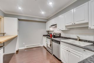 """Photo 18: 26 788 W 15TH Avenue in Vancouver: Fairview VW Townhouse for sale in """"SIXTEEN WILLOWS"""" (Vancouver West)  : MLS®# R2042871"""