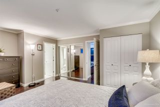 """Photo 13: 26 788 W 15TH Avenue in Vancouver: Fairview VW Townhouse for sale in """"SIXTEEN WILLOWS"""" (Vancouver West)  : MLS®# R2042871"""