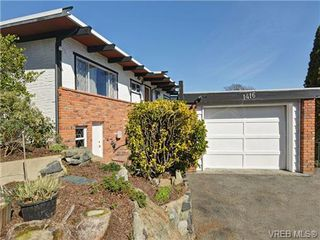 Main Photo: 1416 Tovido Lane in VICTORIA: Vi Mayfair Single Family Detached for sale (Victoria)  : MLS®# 361966