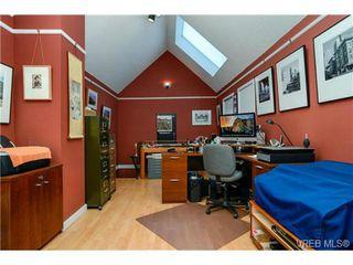 Photo 8: 1 444 Michigan St in VICTORIA: Vi James Bay Row/Townhouse for sale (Victoria)  : MLS®# 726407