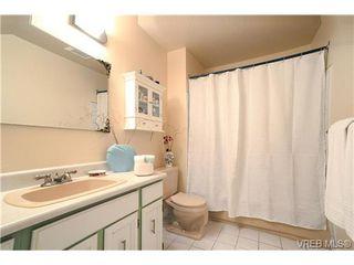 Photo 11: 1 444 Michigan St in VICTORIA: Vi James Bay Row/Townhouse for sale (Victoria)  : MLS®# 726407