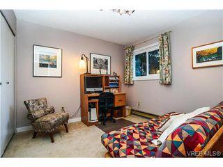 Photo 10: 1 444 Michigan St in VICTORIA: Vi James Bay Row/Townhouse for sale (Victoria)  : MLS®# 726407
