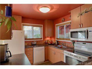 Photo 2: 1 444 Michigan St in VICTORIA: Vi James Bay Row/Townhouse for sale (Victoria)  : MLS®# 726407