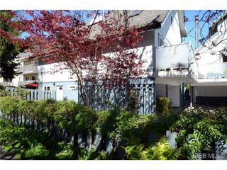 Photo 20: 1 444 Michigan St in VICTORIA: Vi James Bay Row/Townhouse for sale (Victoria)  : MLS®# 726407
