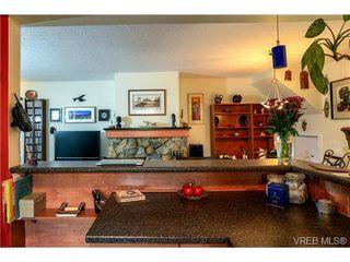 Photo 6: 1 444 Michigan St in VICTORIA: Vi James Bay Row/Townhouse for sale (Victoria)  : MLS®# 726407