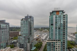 "Photo 5: 1501 1499 W PENDER Street in Vancouver: Coal Harbour Condo for sale in ""WEST PENDER PLACE"" (Vancouver West)  : MLS®# R2057520"