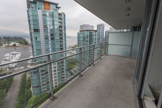 "Photo 15: 1501 1499 W PENDER Street in Vancouver: Coal Harbour Condo for sale in ""WEST PENDER PLACE"" (Vancouver West)  : MLS®# R2057520"