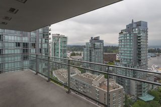 "Photo 14: 1501 1499 W PENDER Street in Vancouver: Coal Harbour Condo for sale in ""WEST PENDER PLACE"" (Vancouver West)  : MLS®# R2057520"