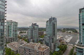 "Photo 4: 1501 1499 W PENDER Street in Vancouver: Coal Harbour Condo for sale in ""WEST PENDER PLACE"" (Vancouver West)  : MLS®# R2057520"