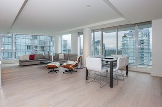 "Photo 9: 1501 1499 W PENDER Street in Vancouver: Coal Harbour Condo for sale in ""WEST PENDER PLACE"" (Vancouver West)  : MLS®# R2057520"