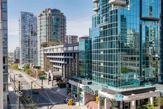 "Photo 15: 604 789 DRAKE Street in Vancouver: Downtown VW Condo for sale in ""CENTURY TOWER"" (Vancouver West)  : MLS®# R2059686"