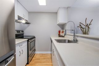 "Photo 8: 604 789 DRAKE Street in Vancouver: Downtown VW Condo for sale in ""CENTURY TOWER"" (Vancouver West)  : MLS®# R2059686"