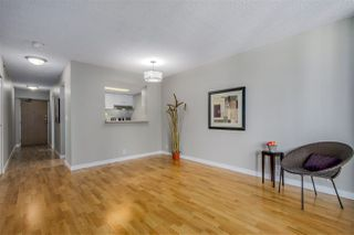 "Photo 6: 604 789 DRAKE Street in Vancouver: Downtown VW Condo for sale in ""CENTURY TOWER"" (Vancouver West)  : MLS®# R2059686"