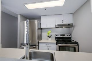 "Photo 9: 604 789 DRAKE Street in Vancouver: Downtown VW Condo for sale in ""CENTURY TOWER"" (Vancouver West)  : MLS®# R2059686"