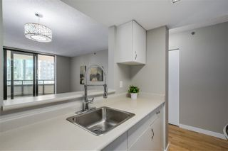 "Photo 10: 604 789 DRAKE Street in Vancouver: Downtown VW Condo for sale in ""CENTURY TOWER"" (Vancouver West)  : MLS®# R2059686"