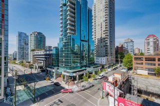 "Photo 14: 604 789 DRAKE Street in Vancouver: Downtown VW Condo for sale in ""CENTURY TOWER"" (Vancouver West)  : MLS®# R2059686"