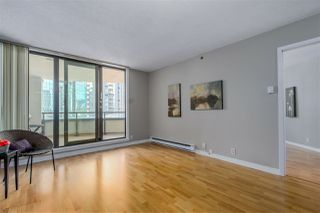 "Photo 5: 604 789 DRAKE Street in Vancouver: Downtown VW Condo for sale in ""CENTURY TOWER"" (Vancouver West)  : MLS®# R2059686"