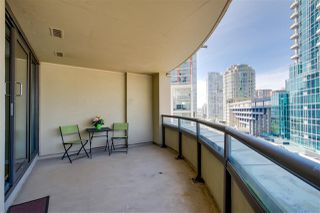 "Photo 1: 604 789 DRAKE Street in Vancouver: Downtown VW Condo for sale in ""CENTURY TOWER"" (Vancouver West)  : MLS®# R2059686"
