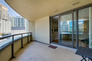 "Photo 2: 604 789 DRAKE Street in Vancouver: Downtown VW Condo for sale in ""CENTURY TOWER"" (Vancouver West)  : MLS®# R2059686"