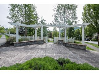 "Photo 19: 63 4401 BLAUSON Boulevard in Abbotsford: Abbotsford East Townhouse for sale in ""Sage at Auguston"" : MLS®# R2061479"