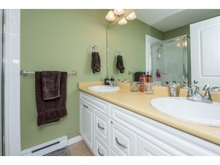 "Photo 12: 63 4401 BLAUSON Boulevard in Abbotsford: Abbotsford East Townhouse for sale in ""Sage at Auguston"" : MLS®# R2061479"