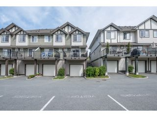 "Photo 17: 63 4401 BLAUSON Boulevard in Abbotsford: Abbotsford East Townhouse for sale in ""Sage at Auguston"" : MLS®# R2061479"