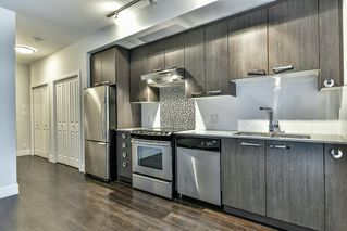 "Photo 8: 224 15956 86A Avenue in Surrey: Fleetwood Tynehead Condo for sale in ""Ascend"" : MLS®# R2065905"