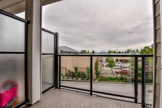 "Photo 15: 224 15956 86A Avenue in Surrey: Fleetwood Tynehead Condo for sale in ""Ascend"" : MLS®# R2065905"
