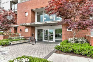 "Photo 16: 224 15956 86A Avenue in Surrey: Fleetwood Tynehead Condo for sale in ""Ascend"" : MLS®# R2065905"