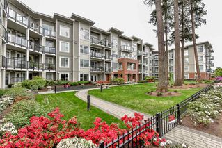 "Photo 19: 224 15956 86A Avenue in Surrey: Fleetwood Tynehead Condo for sale in ""Ascend"" : MLS®# R2065905"