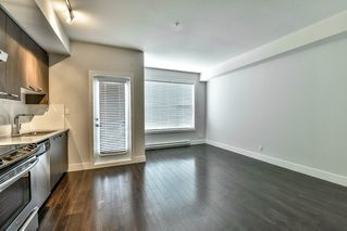 "Photo 2: 224 15956 86A Avenue in Surrey: Fleetwood Tynehead Condo for sale in ""Ascend"" : MLS®# R2065905"