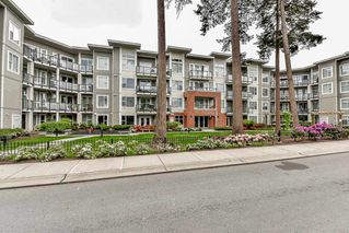 "Photo 17: 224 15956 86A Avenue in Surrey: Fleetwood Tynehead Condo for sale in ""Ascend"" : MLS®# R2065905"