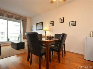 Photo 6: 319 68 Songhees Rd in VICTORIA: VW Songhees Condo Apartment for sale (Victoria West)  : MLS®# 733636