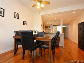 Photo 7: 319 68 Songhees Road in VICTORIA: VW Songhees Condo Apartment for sale (Victoria West)  : MLS®# 366106